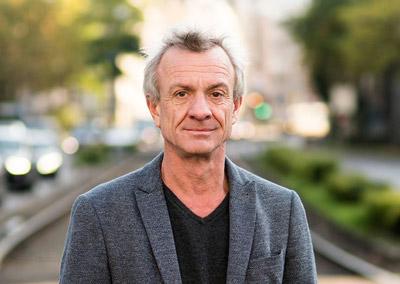 Architekt Andreas Hofer
