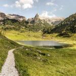 Funtensee, Nationalpark Berchtesgaden