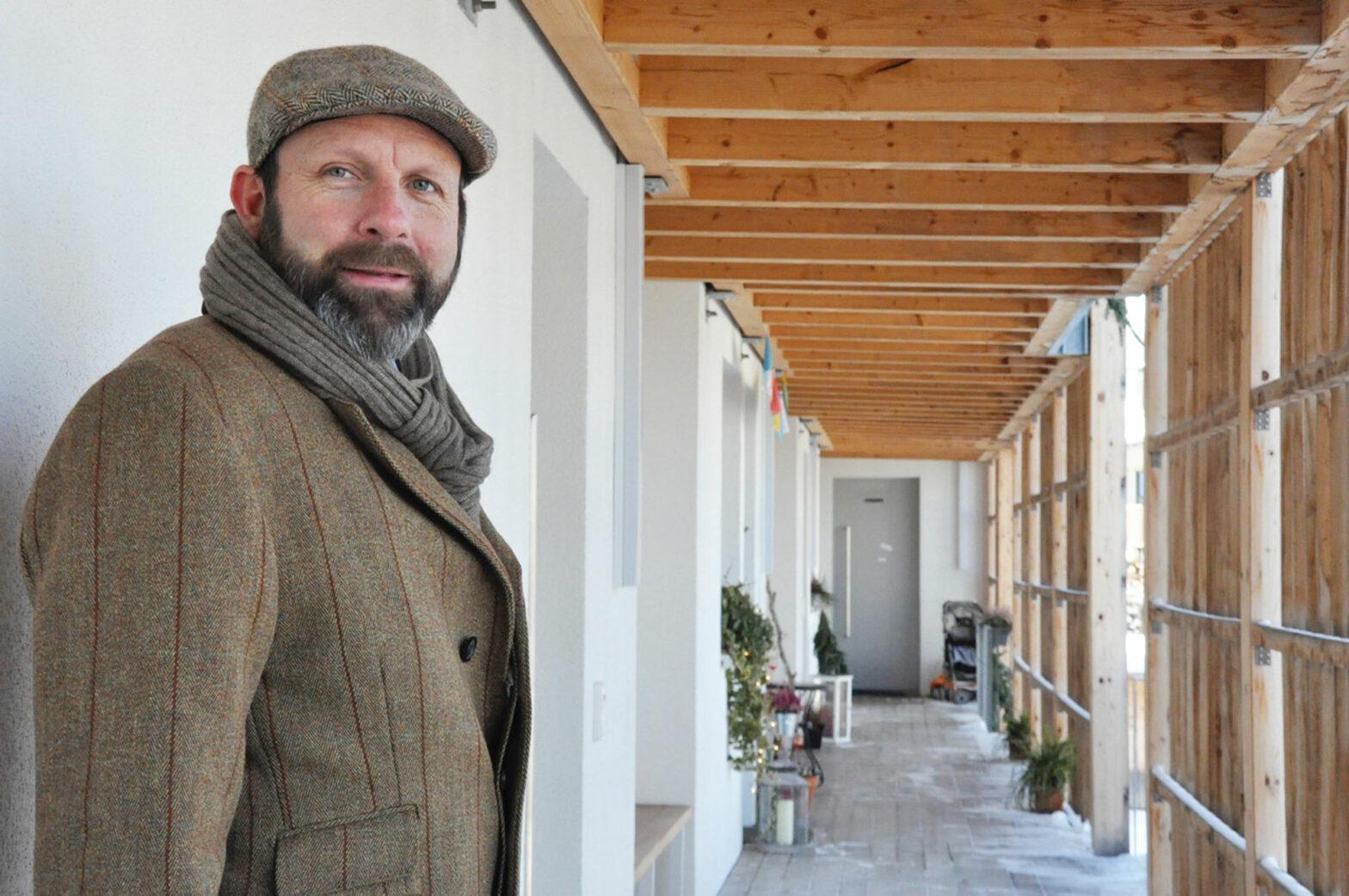 Architekt Sunder-Plassmann